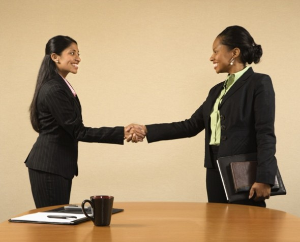 Business Etiquette For Today S Savvy Entrepreneur What
