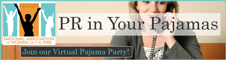 PR in your Pajamas