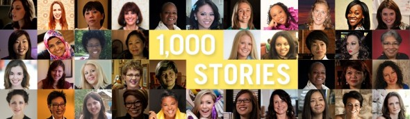 1000 Stories by StoryExchange