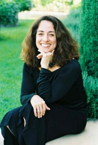 Diana Raab Author
