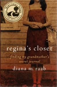 Diana Raab Book