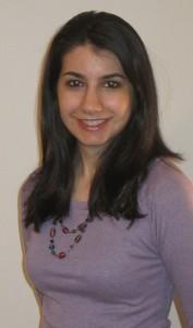 Sara Aharon Author
