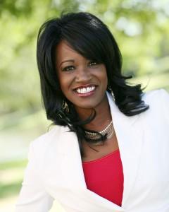 Cynthia Patterson Author