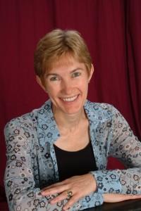 Author Belinda Nicoll