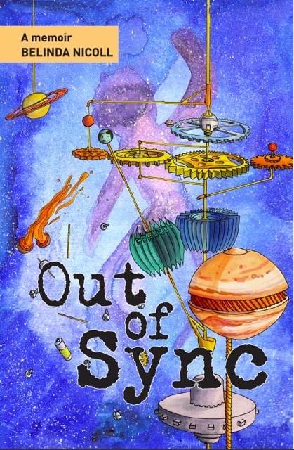 Out of Sync by Belinda Nicoll