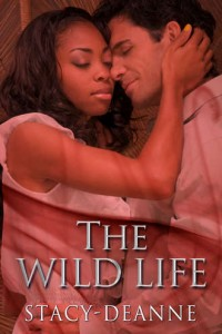 Stacy Deanne Author of The Wild Life