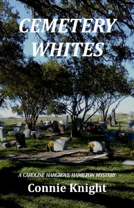 Cemetery Whites by Connie Knight