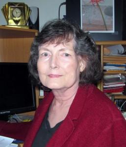 Connie Knight
