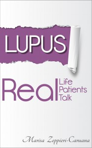 Lupus Real Life Patients Talk