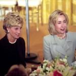 Millie Rainer - Mystery-man-in-1979-Diana-photo-identified