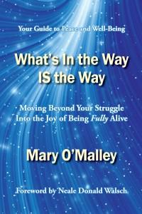 Mary O Malley book