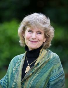 Mary OMalley