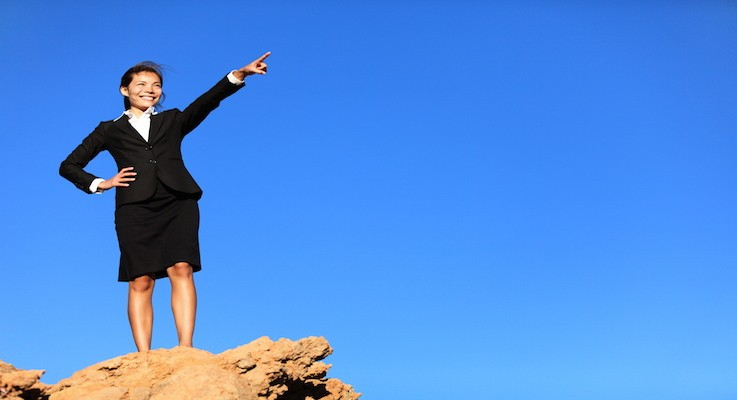 Climbing the Ladder: How to Gain a Position in Upper Management