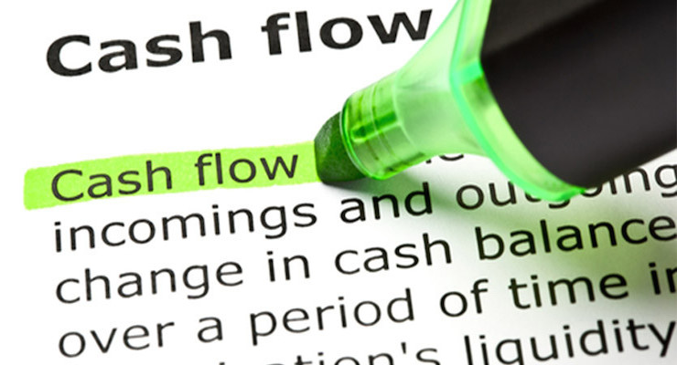 Business Cash Flow