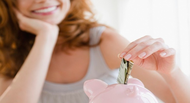 Keep That Money in the Bank! Simple Ways to Get a Hold of Your Finances