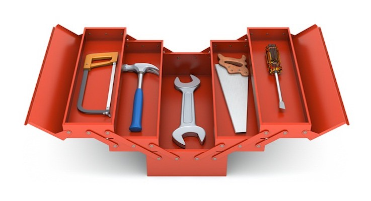 Examining Business Fixings: 5 Things to Consider Before Maintenance Orders Tools and Parts