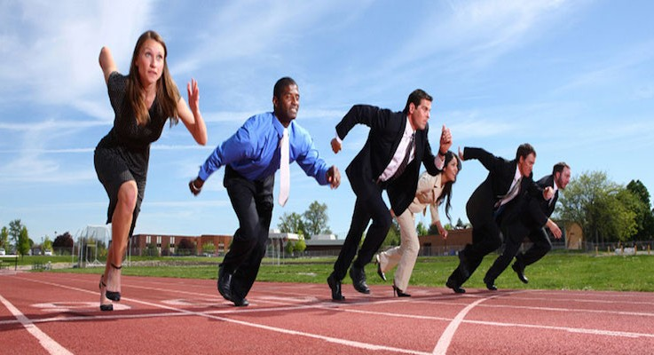 5 Powerful Ways Small Businesses Can Remain Competitive