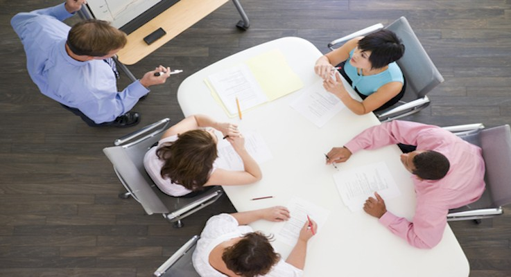 Business Lessons from Groupthink Mistakes