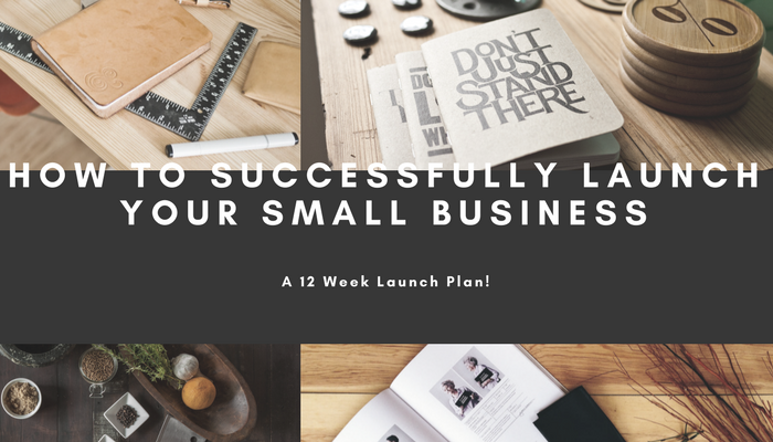 Copy of How To Successfully Launch Your Small Business