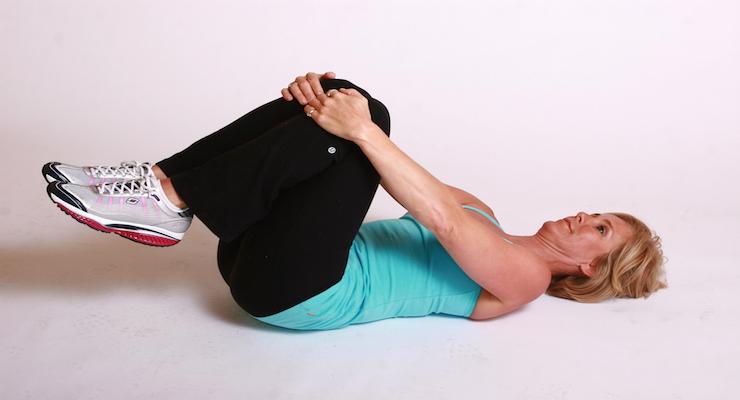 Andrea Metcalf Exercises