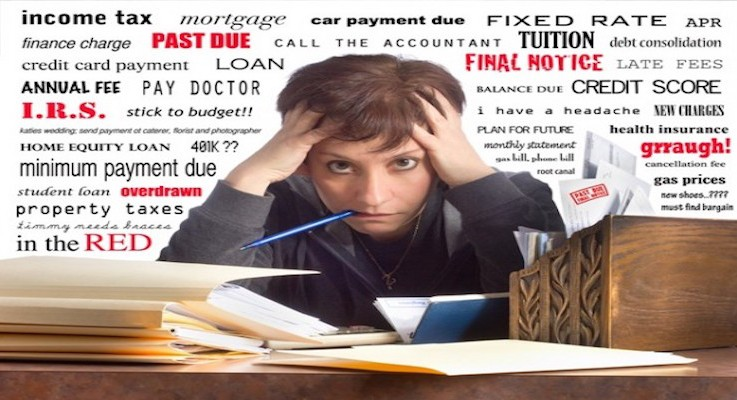 Handling Your Mid-life Crisis The Financially Productive Way