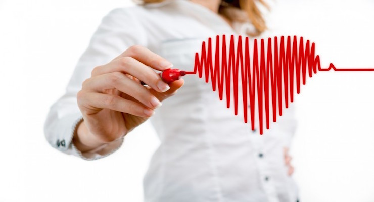heart-health-of-women