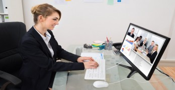 3 Unique Marketing Uses For Video Conferencing Software