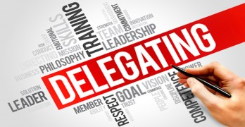 The Art of Delegating Success