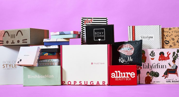 5 Essential Tips for Building Your Own Subscription Box